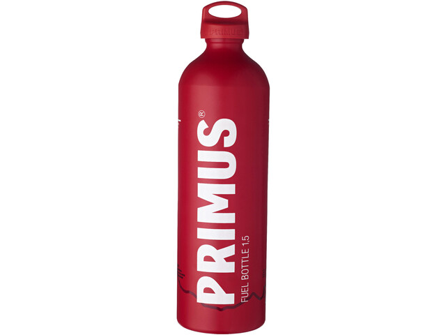 Primus Bouteille de combustible 1500ml, red